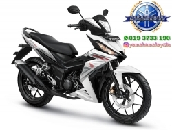 Honda Winner Putih RS150R