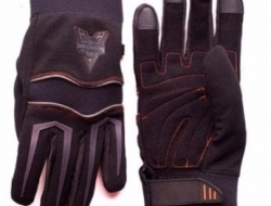 Glove Android HD
