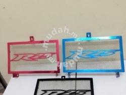 Radiator Net alloy cnc. yamaha R25
