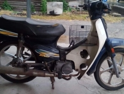 HONDA EX5 - High Power (BM)