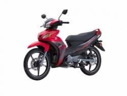 Yamaha lagenda - whatapps apply (Red)