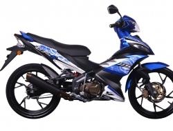 Modenas ct115s (Blue)