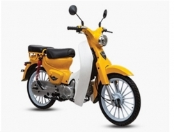 Demak Eco 110 (Whatapps- Free Apply) (Yellow)