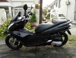2013 Honda PCX 150 BML 5375 (USED)