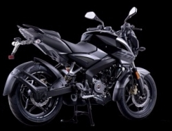 New Modenas PULSAR NS200 (Black)