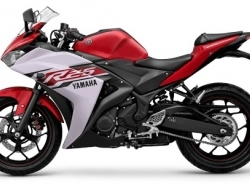 Yamaha yzf-r25 (promotion now get low price) (Red)
