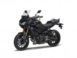 Yamaha mt-09 tracer mt09 tracer (Black)