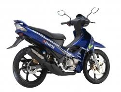 Yamaha Y125zr
