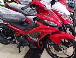 Yamaha Lc 135 2015