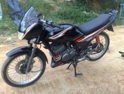 Yamaha RX-Z CATALYZER