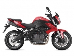 BENELLI TNT 600 (READY STOCK) (RED)