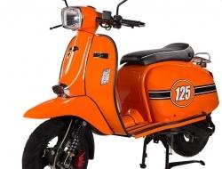 SCOMADI TL125 (Orange)