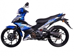 MODENAS CT115S (Blue)
