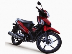 Honda Wave Alpha 110 (S.RIM)