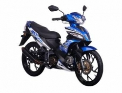 Rm 399 promosi modenas ct115 new (Blue)