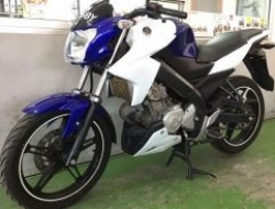 2014 2014 Yamaha FZ150i