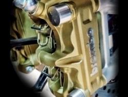 BMW S1000RR SPECIAL BRAKE CALIPER SECURE DISC LOCK NUT