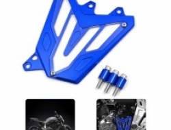 YAMAHA MT07 FRONT CHAIN SPROCKET COVER7