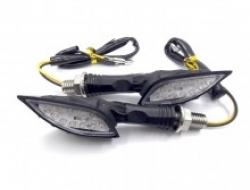UNIVERSAL MOTORCYCLE LED SIGNAL D4