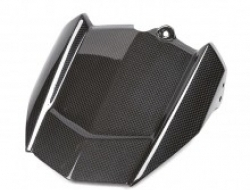 YAMAHA MT09 CARBON FIBER REAR HUGGER (SHORT)