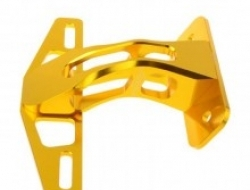 UNIVERSAL MOTORCYCLE TAIL TIDY No. PLATE HOLDER