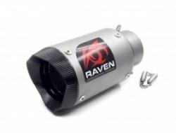 MUFFLER SS RAVEN RVM501 - DIAMOND ACE