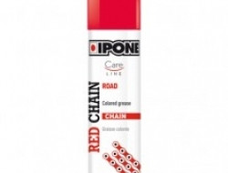 IPONE RED CHAIN COLORED GREASE 250ml