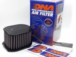 KAWASAKI Z750 Z800 Z1000 03-09 DNA HIGH PERFORMANCE AIR FILTER