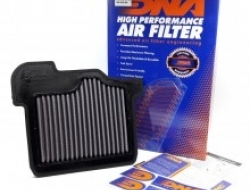 YAMAHA MT09 DNA HIGH PERFORMANCE AIR FILTER