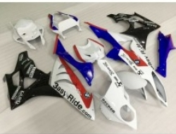BMW S1000RR 15-17 FAIRING SET D4