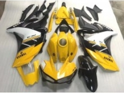 YAMAHA R25 R3 FAIRING SET D2