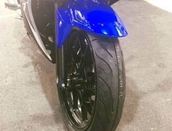 Font/Back Timsun Tyre TS689 110/70/17-140/70/17 Soft Compound