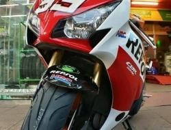 Timsun Tyre TS689 120/70/17 Soft Compound Honda CBR1000