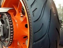 Timsun Tyre TS689 180/55/17 Soft Compound Honda CBR1000