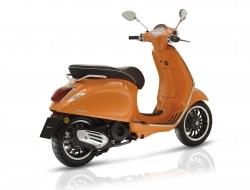 SPRINT 150 (Orange)