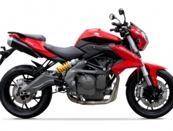 TNT600 (Red)