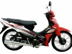 E-SMART 110 (Red)
