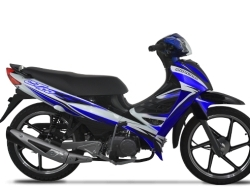 CT100 (Blue)