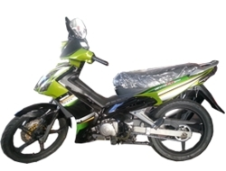 EVO ZR (Green)