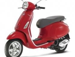 PRIMAVERA 150 (Red)