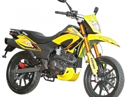 TX200G (Yellow)