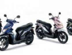 2017 2017 Honda Beat 110 Scooter Ego Nezx(WHATAPPS)
