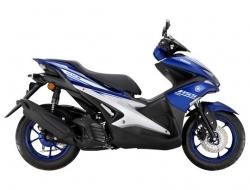 Yamaha NVX (Blue)