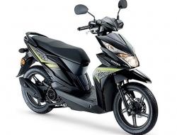 Honda BEAT (Black)