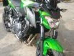 Kawasaki Z650 ABS (INCLUDE GST) (Ready Stock)