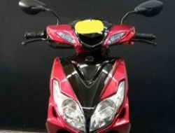 2011 Ego lc125