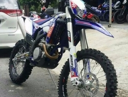 Sherco SEF-R 300 6Days Limited Edition