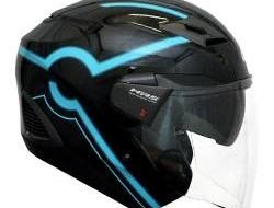 Givi M30.3 Graphic Sport - DV (Black) L