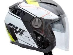 Givi M30.2 Presto Graphic Racing - DV M