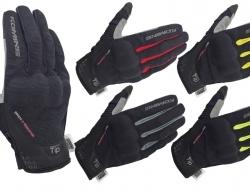 Komine BOA Protect Mesh Glove - Size S
